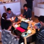 イベント「おうち開放Day 〜英語×音楽×コワーキング〜」を開催しました。
