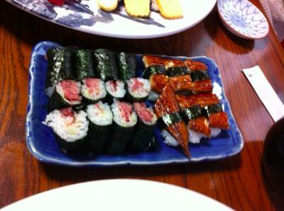 美味しい寿司2