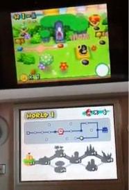 ゲーム☆ウィークデイ Newスーパーマリオブラザーズ プレイ記録1 4  YouTube