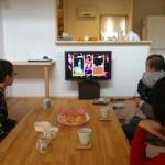 イベント「ゲーム密会&カレー食べ比べ会」を開催しました