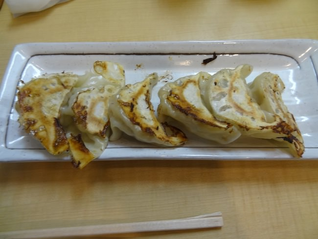 北神焼き餃子