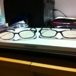 JINS PCとビジョンメガネの比較体験レポート