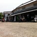 思い付きの旅その3 最後は倉敷の美観地区の景色に感動