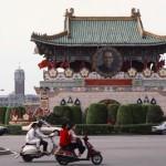 台湾旅行のまとめ #taiwan