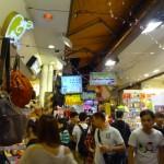 台湾夜市の体験記、雰囲気や食べたものの写真など #taiwan