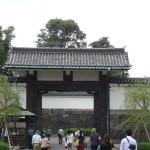 【写真あり】皇居周辺の庭園は美しく、広かった