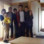 当日朝に申込み!airbnbで香港の学生3人受け入れ体験記