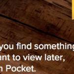 Pocket(旧Read It Later)に追加するボタンをブログに設置する方法