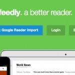 Googleリーダーからfeedlyへの移行手順を画像付きで解説します