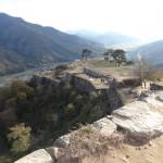 竹田城跡写真レポート。天空の城や日本のマチュピチュと呼ばれる美しさを堪能