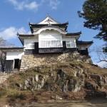 備中松山城は行くのに苦労するけど、歴史を感じれる場所