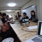 Cowork'in Kurakuenでの「ブログを長く続けていくためのテクニック」セミナー振り返り