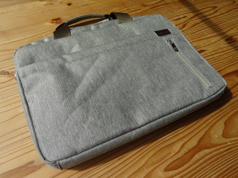 cheero Laptop Bag開封!
