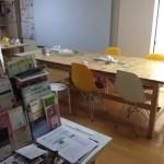 苦楽園のコワーキングスペース Cowork'in Kurakuen(コワクラ)で日曜の当番になりました